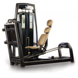 Pulse 576G Seated Leg Press