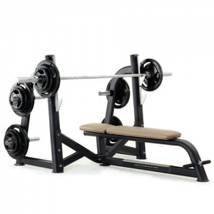 Pulse 820G Olympic Horizontal Bench Press