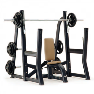 Pulse 850G Olympic Vertical Bench Press
