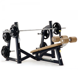 Pulse 860G Olympic Decline Bench Press