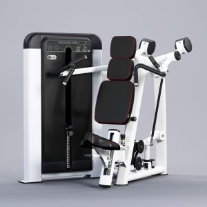 Pulse 305H Shoulder Press 2