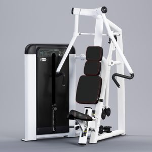 Pulse 311H Independent Chest Press 2