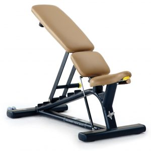 Pulse 750G Adjustable Incline Bench