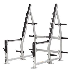 Hoist CF-3367 Squat Rack