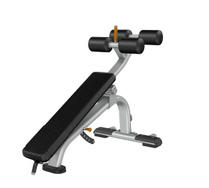 Precor DBR0113 Adjustable Decline Bench