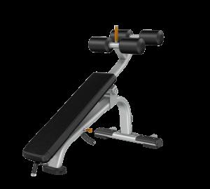 Precor DBR0113 Adjustable Decline Bench