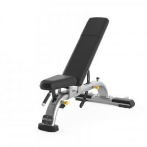 Precor DBR0119 Multi-Adjustable Bench
