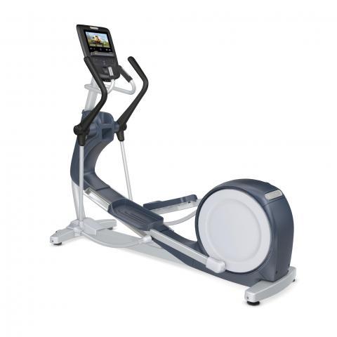 Precor Elliptical Fitness Crosstrainer™ EFX® 761