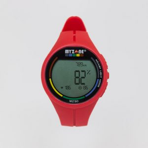 MYZONE MZ-50 WATCH 2