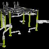 Cage Steel TBS-SFB 007