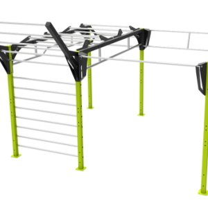 Cage Steel SFS-006
