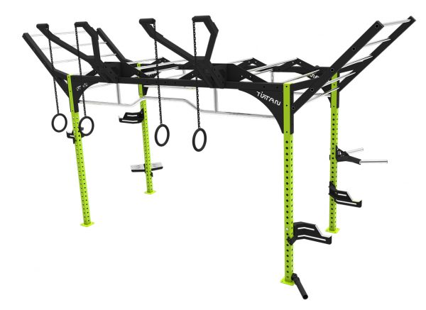 Cage Steel TBS-XFB 012