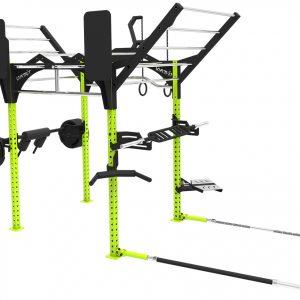 Cage Steel XFS-006