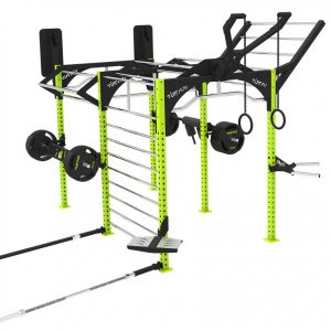 Cage Steel XFS-008