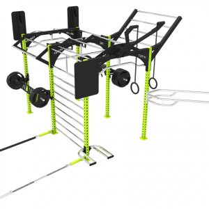 Cage Steel XFS-009