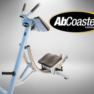 Ab Coaster CS3000