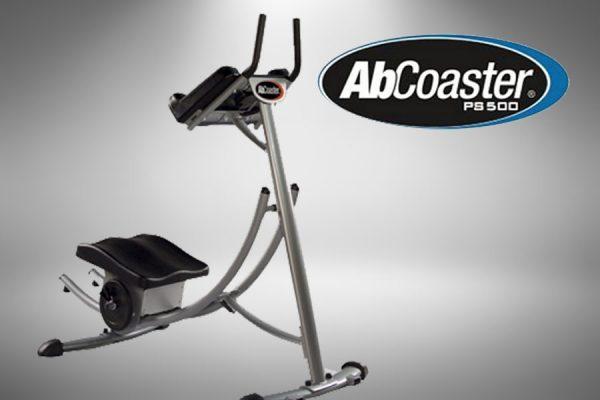 Ab Coaster PS500