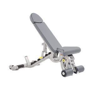 Hoist CF-3165 Super Flat/Incline/Decline Bench