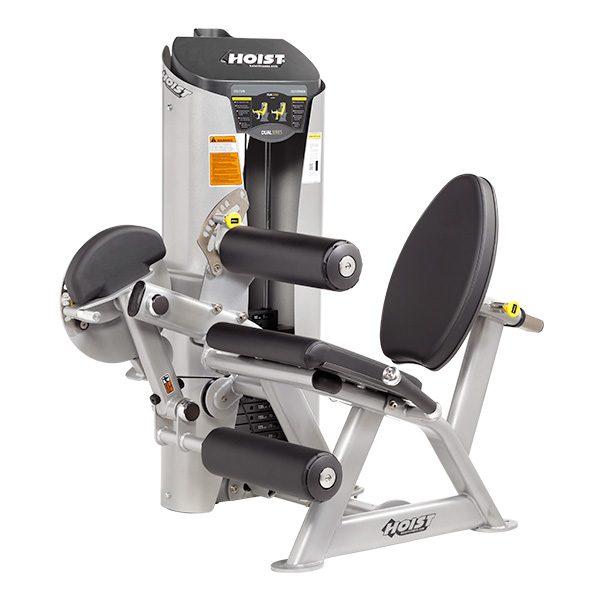 Hoist HD-3400 Leg Extension/Leg Curl