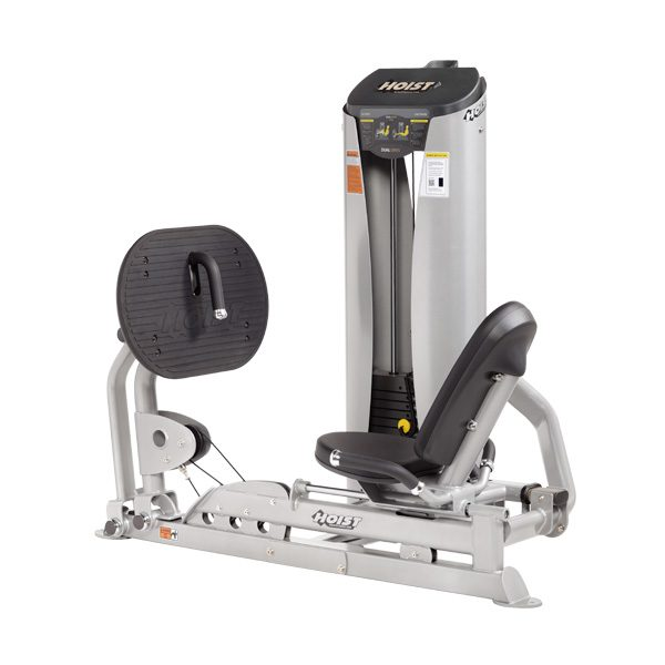 Hoist HD-3403 Leg Press/Calf Raise