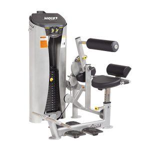 Hoist HD-3600 Ab Crunch/Low Back