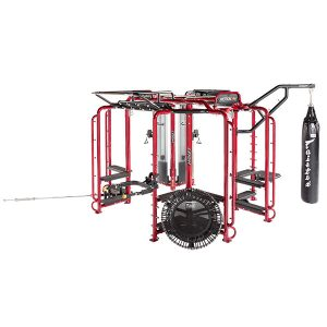 Hoist MC-7003 MotionCage Package 3