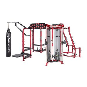 Hoist MC-7004 MotionCage Package 4